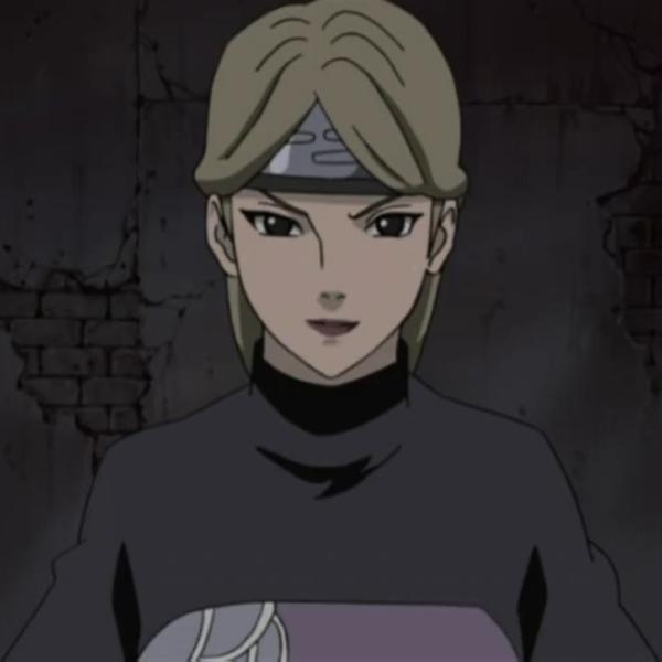 Image Naruto Yugito Nii Download