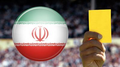 la proxima guerra iran tarjeta amarilla operacion gaza israel advertencia