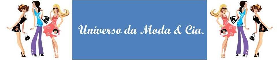 Universo da Moda & Cia.