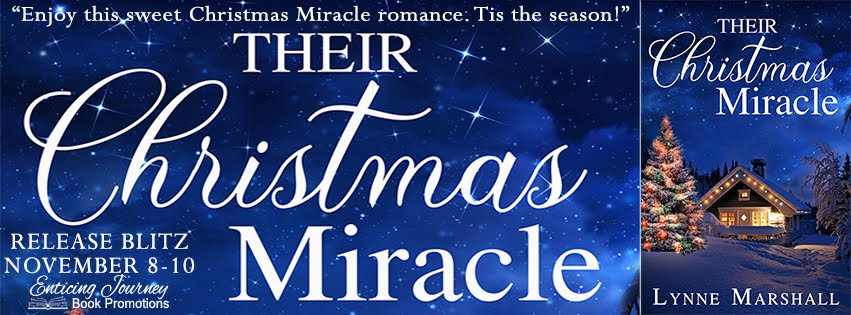 Their Christmas Miracle Release Blitz