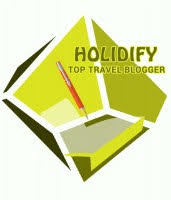 Top Travel Bloggers by Holidify.com