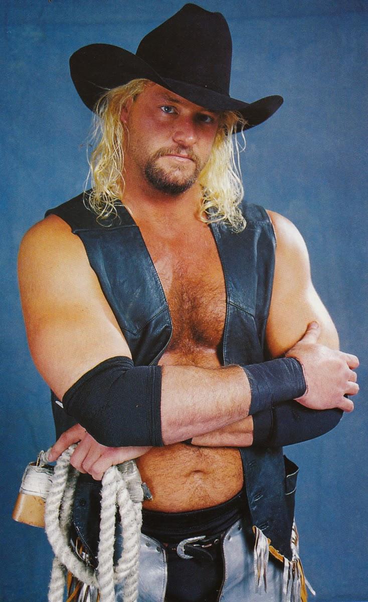 Bobby Duncum, Jr. - WCW