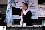 Peresmian BNKP JemPer Bandung Timur, 14/11/2010