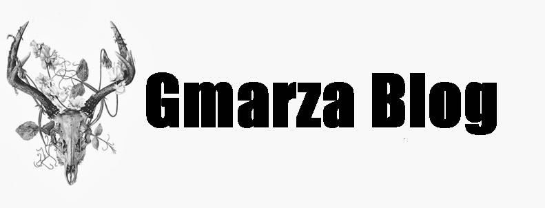 Gmarza Blog