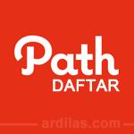 Cara Mendaftar / Membuat Akun di Aplikasi Path - Android