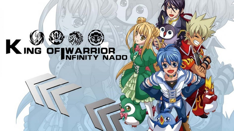 Brand New Anime : Infinity Nado Episodes in Hindi