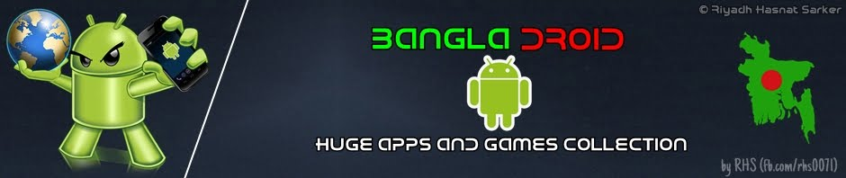 Bangla Droid™