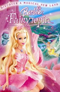 Barbie Fairytopia: A Magia do Arco-Íris
