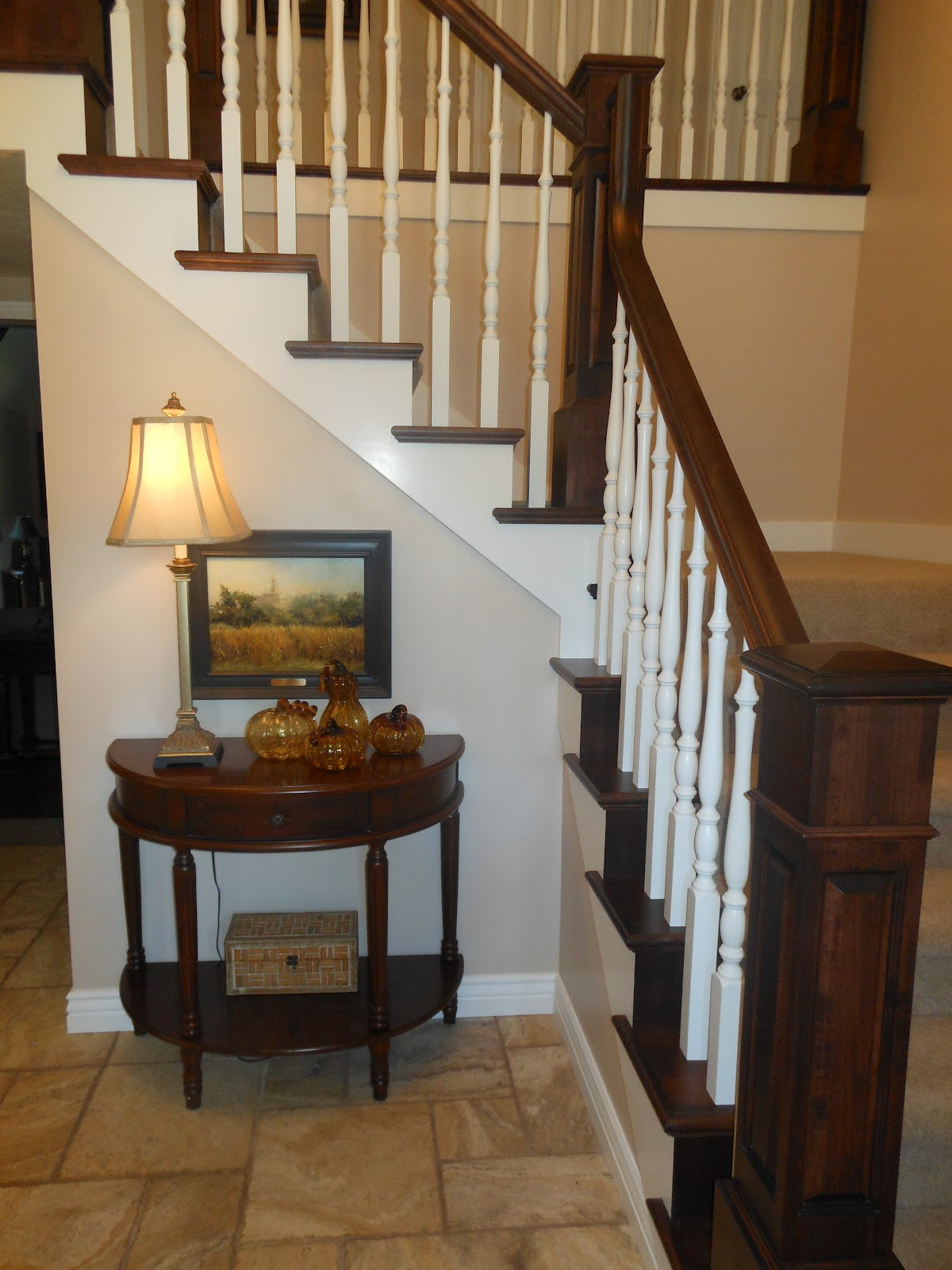 Studio 7 Interior Design Client Reveal Traditional Foyer