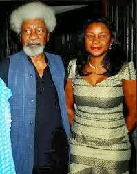 Daughter Of Nobel Laureate, Wole Soyinka Dies at 48.