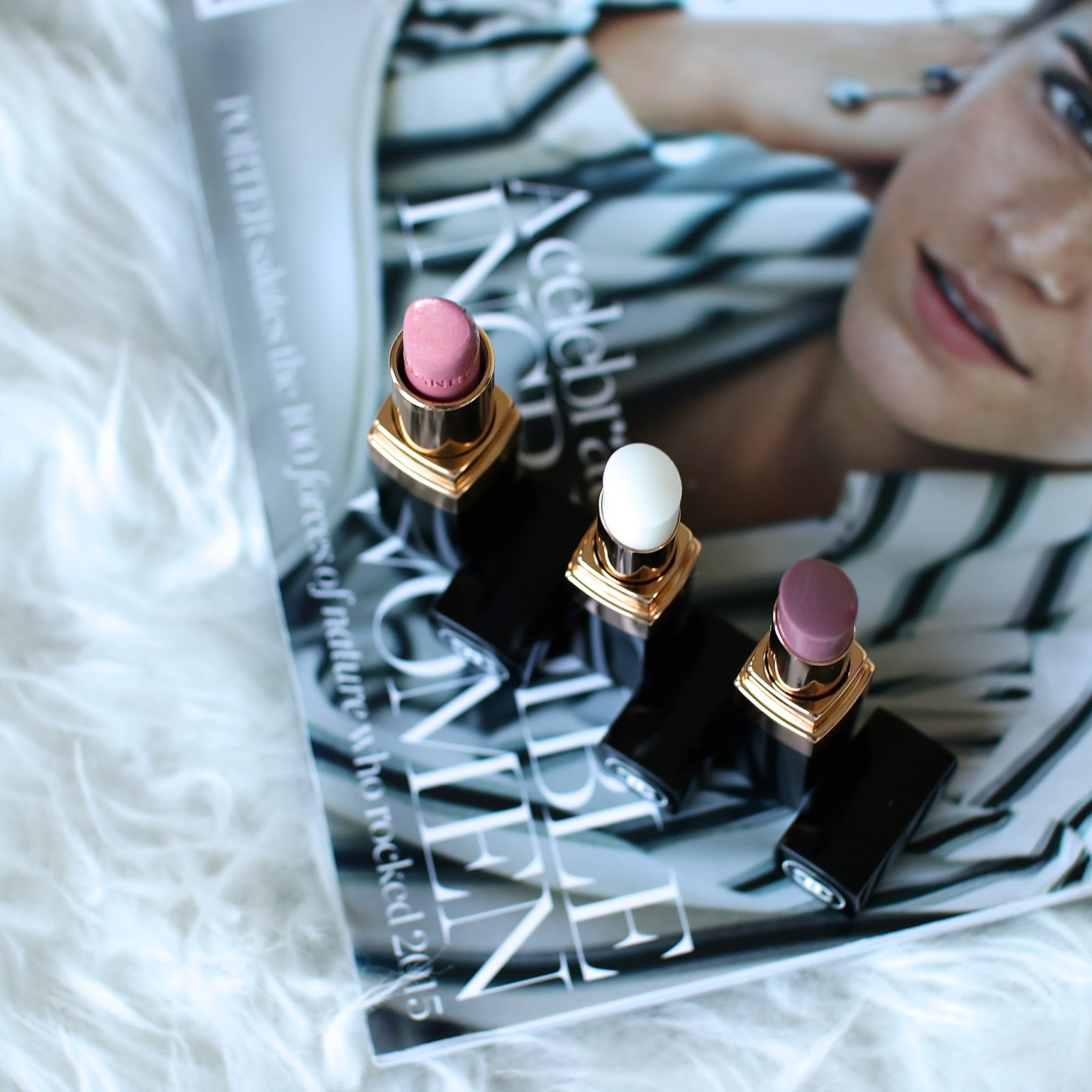 the best chanel lipsticks and review