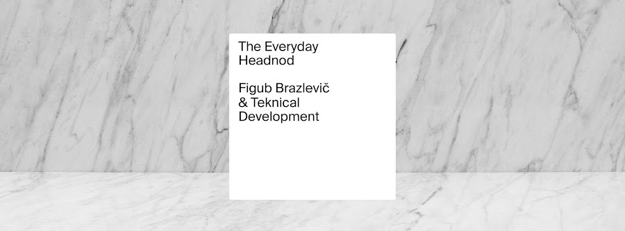 Tek & Figub - The Everyday Headnod