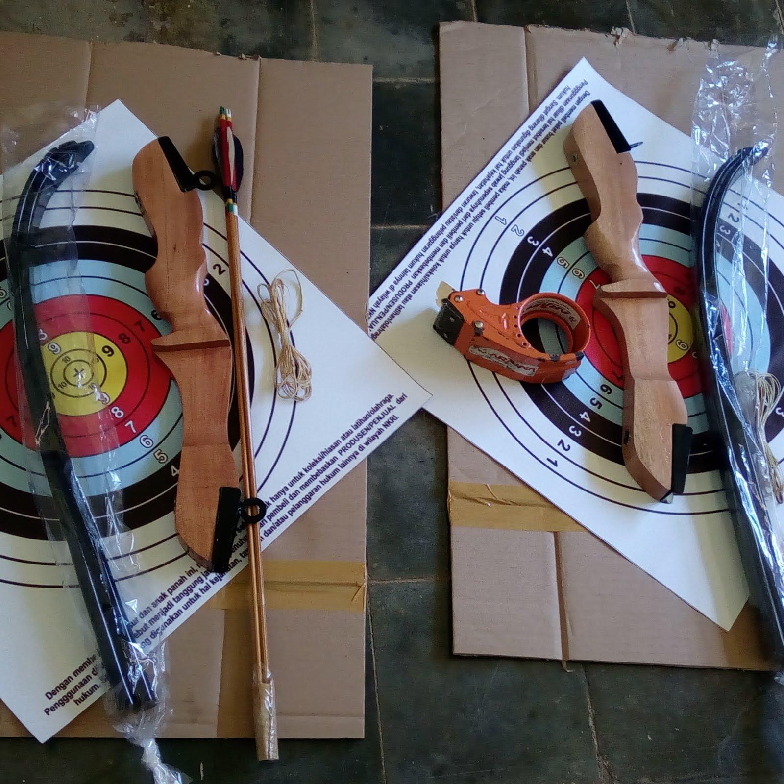 Busur Panah R50