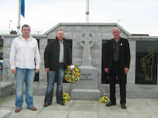 éirígí Honour IRA Volunteers
