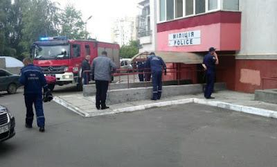 Теракти у Львові – важко поранено двох міліціонерів