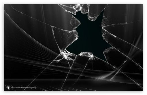 Cuse blaze shattered glass come together for What to do with broken mirror pieces