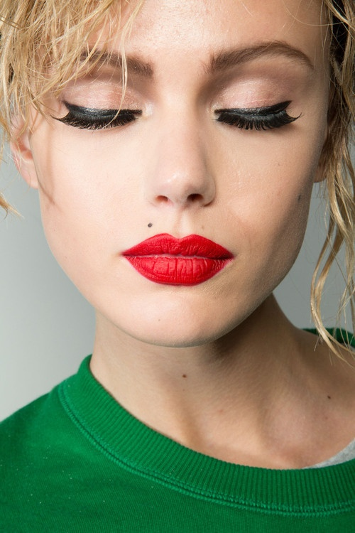 New Fashion Trends: Makeup Trends Summer 2015