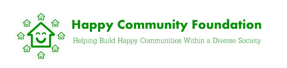 Happy Community Foundation
