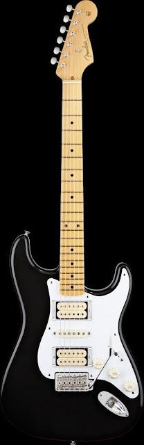 Dave Murray Stratocaster
