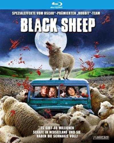 Black Sheep 2006 Dual Audio Hindi Eng BRRip 720p