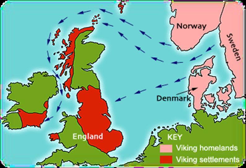 Image result for viking invasion