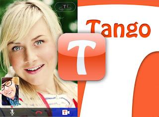 تحميل برنامج تانجو 2013 - ايفون - اندرويد - بلاك بيرى - للاتصال المجانى - Download Tango