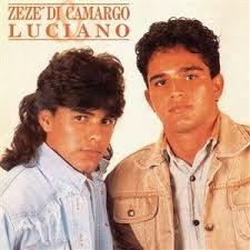 Baixar CD Zezé Di Camargo e Luciano