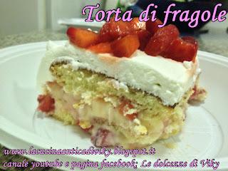 torta di fragole (2)