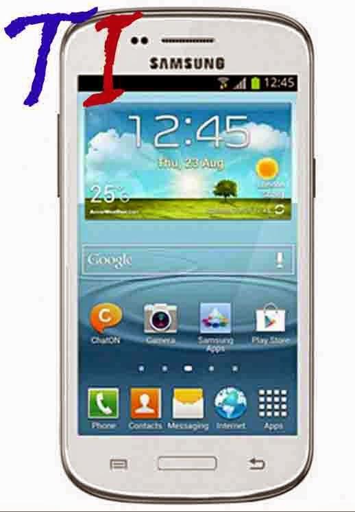 Samsung Galaxy Infinite i759 Duos Gsm Cdma