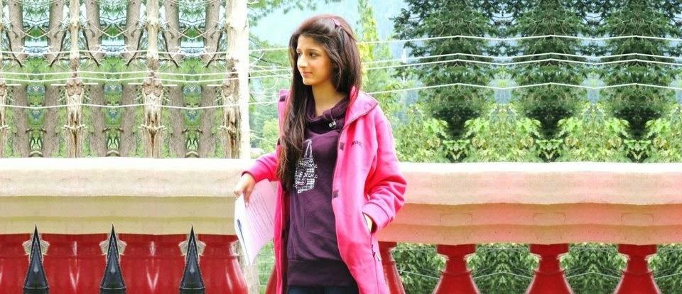 Mawra Hocane Pakistani Actress