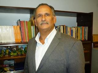 Frederico Costa, presidente da Confederação Brasileira de Tiro Esportivo. Foto: Divulgação/CBTE
