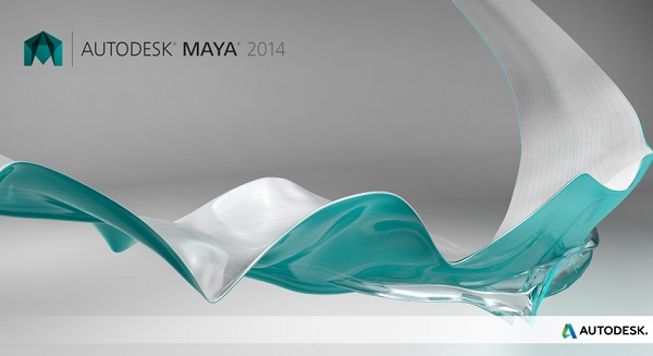 Autodesk Maya 2014  Crack Download (Win x86 , x64) For Windows