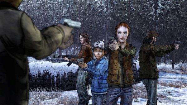 The Walking Dead Season 2 Setup Download