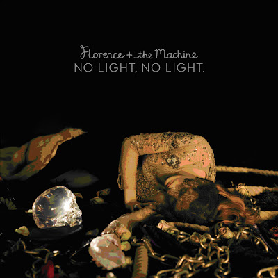 Florence and The Machine - No Light, No Light Lyrics
