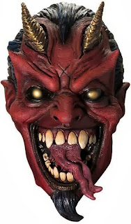 Halloween, Mascaras de Terror