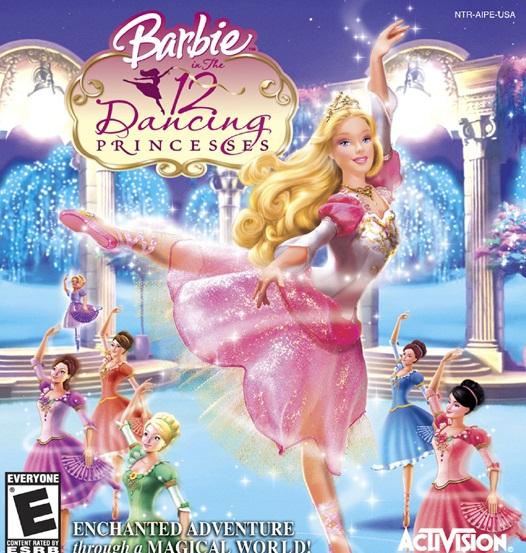 Stories4little1: Barbie Stories-2