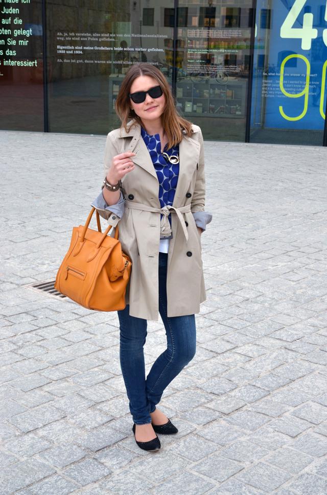 Outfit Balenciaga Armband