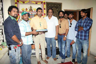 Athidhi Tamil Movie Launch Photo Gallery