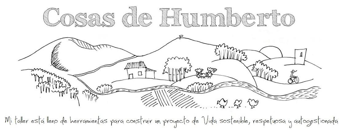Cosas de Humberto