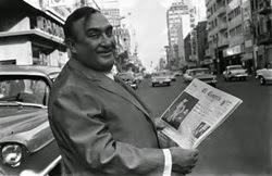 Pedro Vargas - A Quien