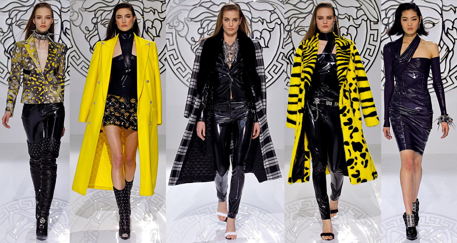 Donatella Versace Design