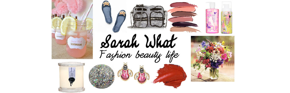 Sarah What?