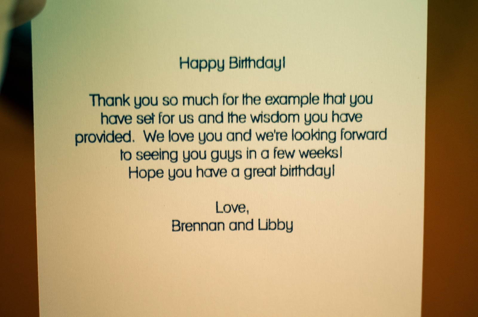 the blog of libby penner birthday card for dad, Birthday card