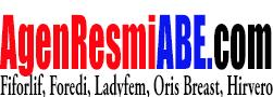 Agen Resmi ABE - Fiforlif, Foredi, Oris Breast, Ladyfem, Hirvero