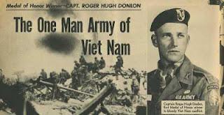 Perang Vietnam: Battle of Nam Dong