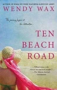 Ten Beach Road / Giveaway