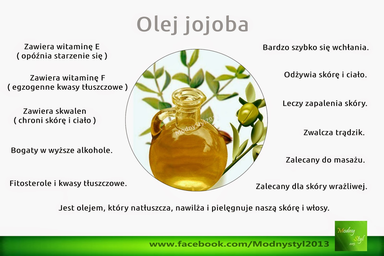 Olej jojoba