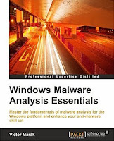 Windows Malware Analysis Essentials