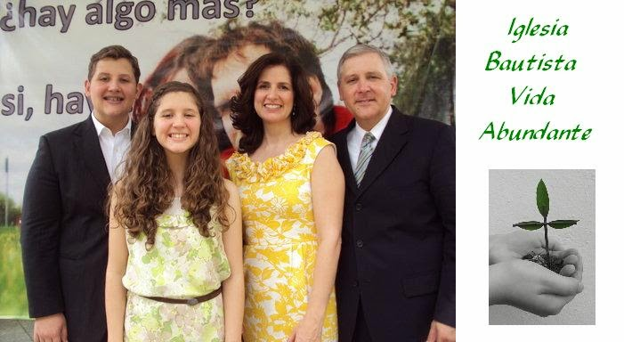 The Brockells: Missionaries to La Vega, Dominican Republic