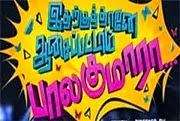 Raj Tv Thiraivimarsanam – Itharku Thaane Aasai Pattai Balakumara